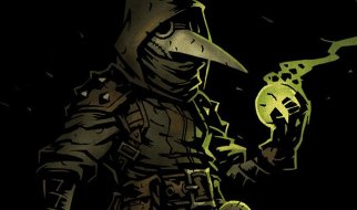 Médico de la Peste de Darkest Dungeon