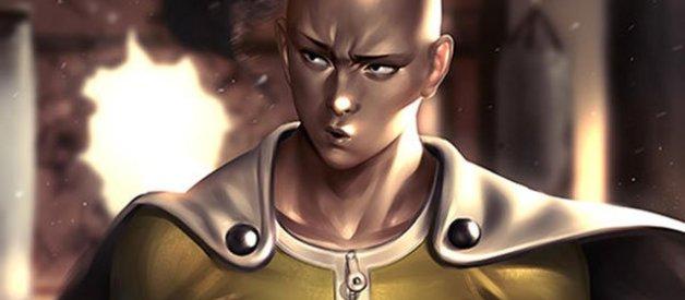 Origen del nombre de Saitama de One Punch Man