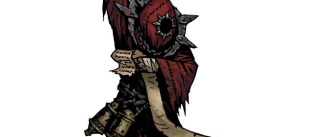 Nigromante Darkest Dungeon