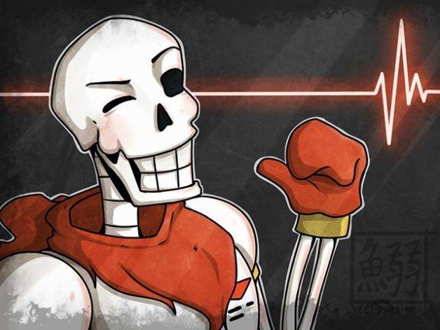 Cómo NO Matar a Papyrus