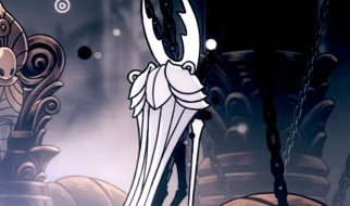 Vasija Pura Hollow Knight