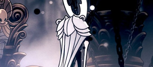 Vasija Pura Hollow Knight