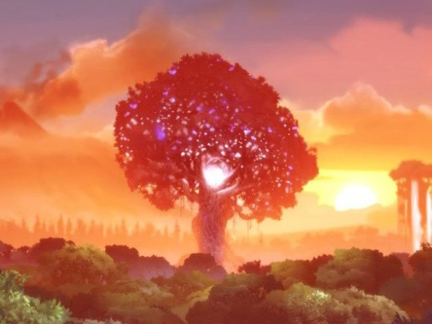 Consejos en Ori and the Blind Forest