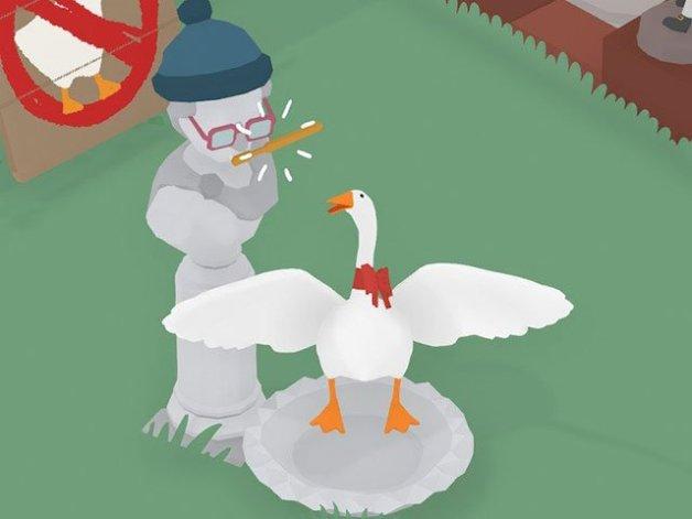 Tareas (también) tras Finalizar el Juego en Untitled Goose Game 2