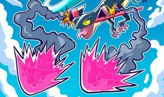 Dragapult en Pokémon