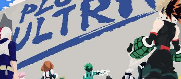 Crítica de la Temporada 1 de Boku no Hero Academia