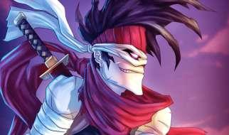Stain en Boku no Hero Academia
