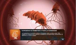 Larva Neurax en Plague Inc