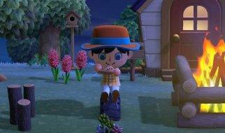 La Ocarina en Animal Crossing New Horizons