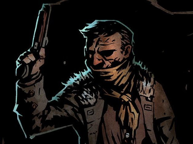 Bandolero en Darkest Dungeon