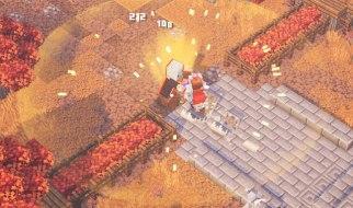 Evocador en Minecraft Dungeons