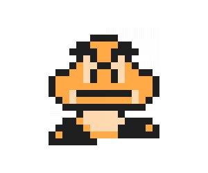 Goomba en Super Mario Bros 3