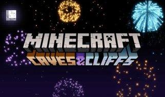 Minecraft Caves and Cliffs Update (1.17)