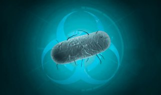 Bacteria en Plague Inc The Cure