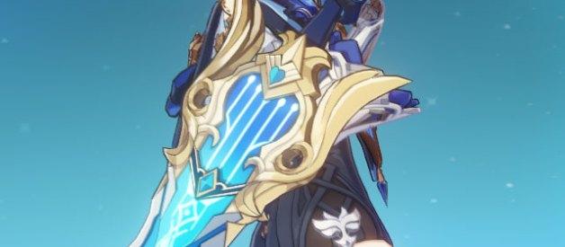Oda de los Pinos en Genshin Impact