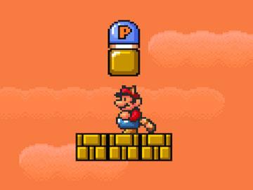 Pirámides de Monedas en Super Mario Bros 3