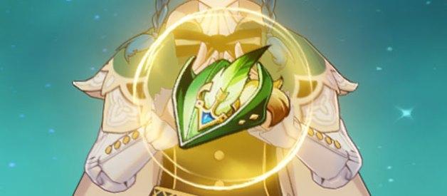 ¿Vale la Pena Sombra Verde Esmeralda en Genshin?