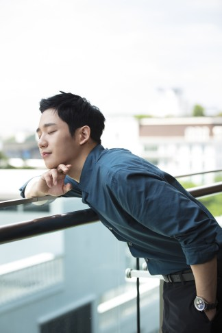 Exclusive Interview with Jung Hae In on Korseries.com