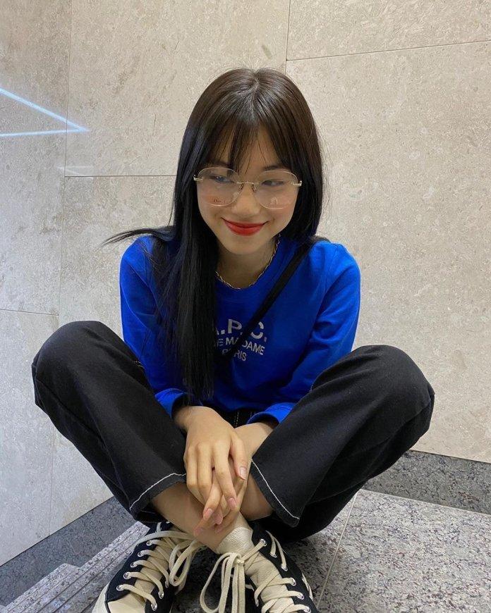 คิมโดยอน Comic Book Boy Girl