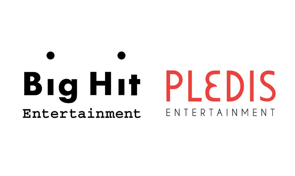 Big Hit Pledis