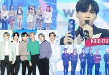 2020 Soba Best K-Music Awards