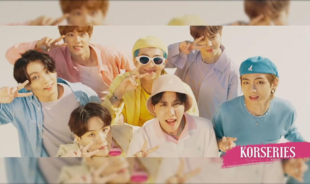 ยืนยันแล้ว! MV 'Dynamite' ของ BTS สร้างสถิติยอดวิว 24 ชั่วโมงแรก สูงที่สุดตลอดกาลบน Youtube