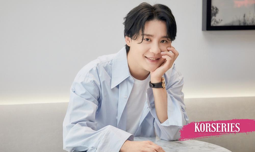 คิมจุนซู เปิดใจความรู้สึกหลังปรากฏตัวในรายการโทรทัศน์ในรอบ 10 ปี