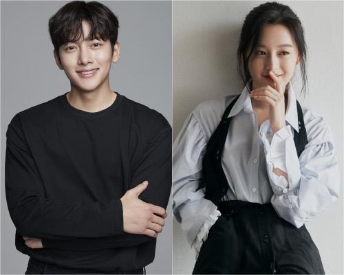 จีชางอุค คิมจีวอน City Couple's Way of Love