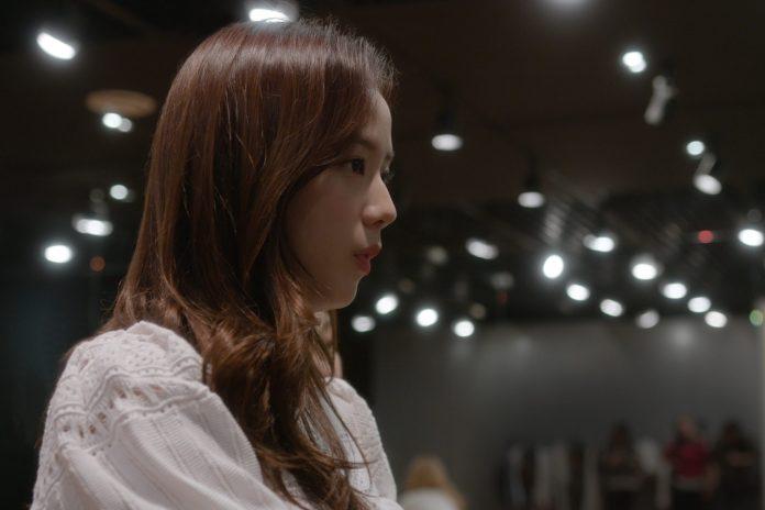จีซู ในสารคดี BLACKPINK ของ Netflix