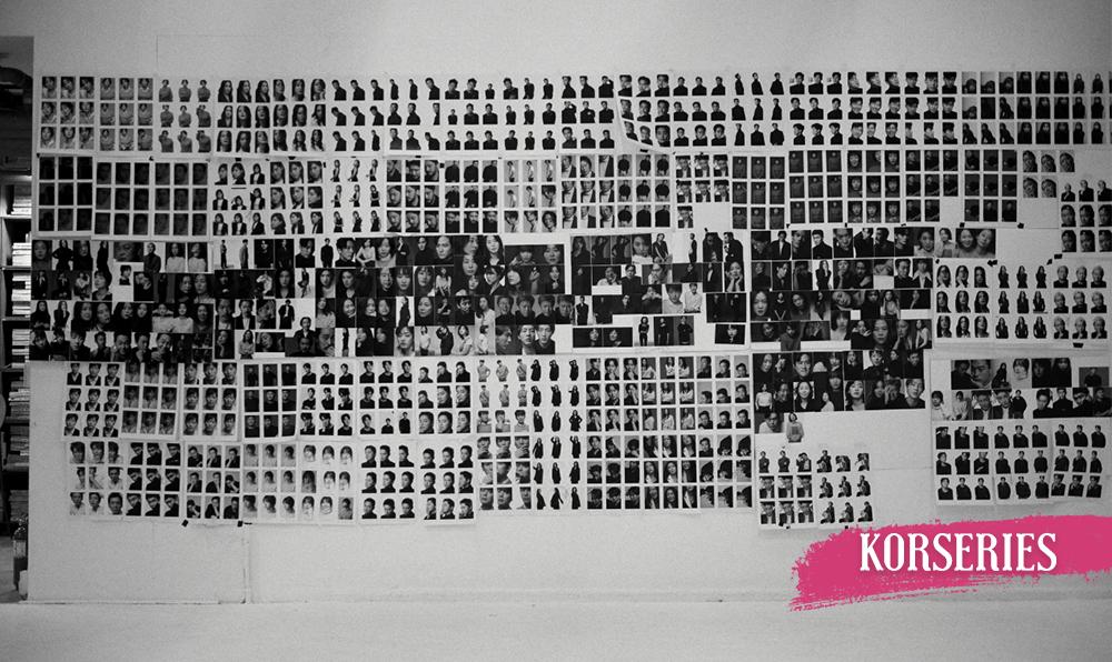 Korean Actors 200