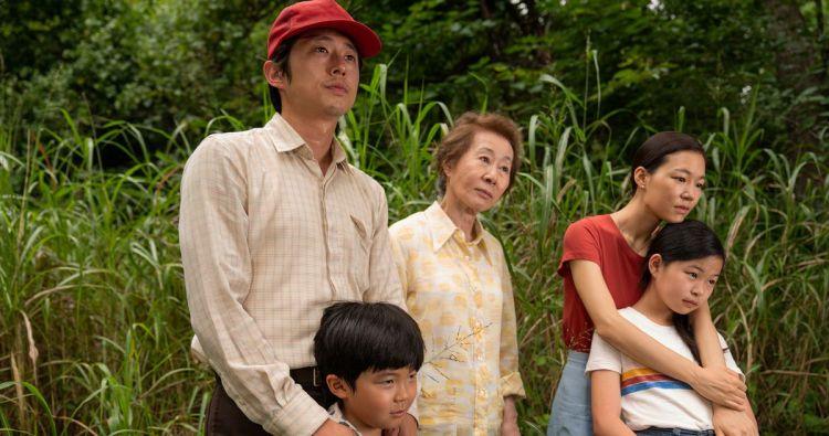 รีวิวภาพยนตร์ Minari (2020) | เมื่อดอกมินาริไปผลิบาน ณ ต่างแดน