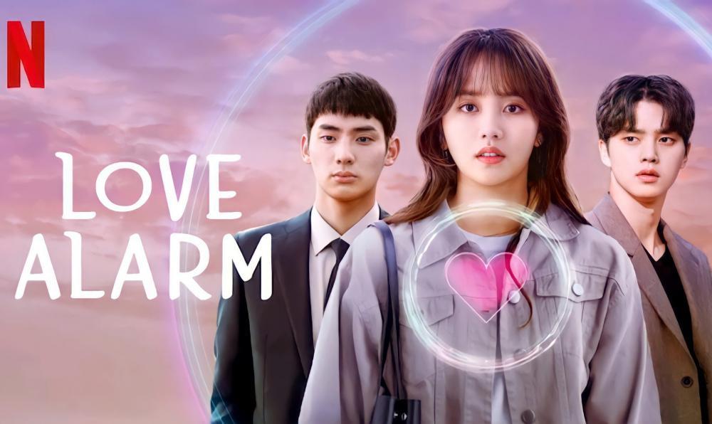 เรื่องย่อซีรีส์ : Love Alarm Season 2 | แอปเลิฟเตือนรัก ซีซั่น 2 (2021) | Korseries