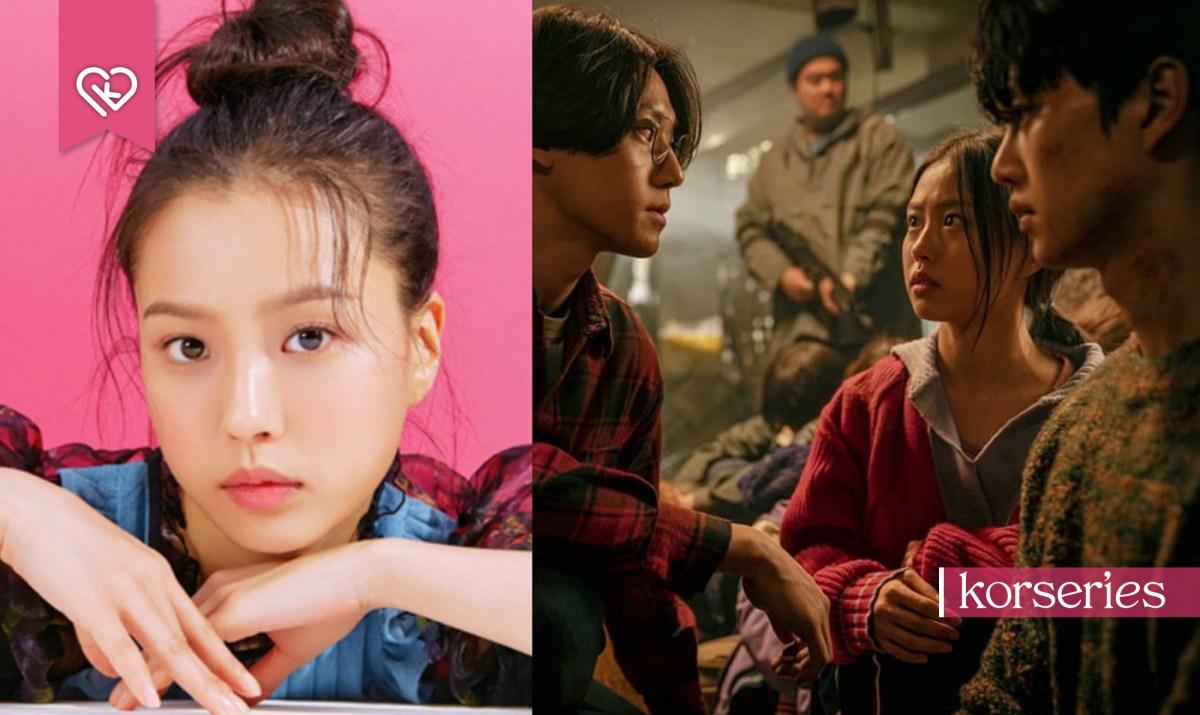 'โกมินชี' เผยถึงมิตรภาพกับเพื่อนนักแสดง Sweet Home 'ซงคัง - อีโดฮยอน'