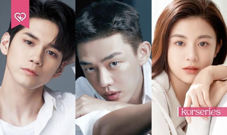 'องซองอู' พิจารณาข้อเสนอบทในผลงานภาพยนตร์ชิ้นใหม่ ลุ้นร่วมงาน 'ยูอาอิน-โกยุนจอง'
