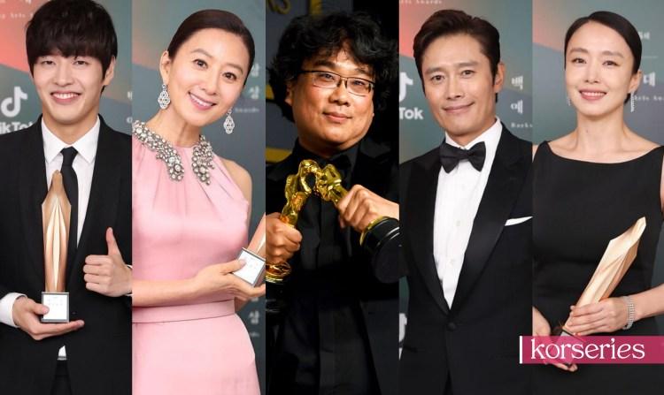 เช็ครายชื่อเหล่าคนดัง เตรียมขึ้นประกาศรางวัลในงาน 57th Baeksang Arts Awards