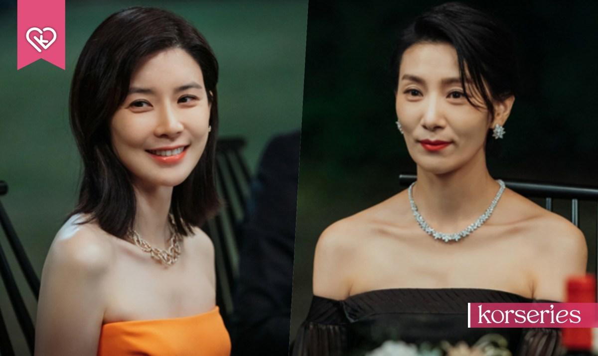เปิดฉากซีรีส์ใหม่ Mine เรื่องราว 2 สะใภ้ตระกูลเศรษฐีเกาหลี ถ่ายทอดโดย อีโบยอง-คิมซอฮยอง