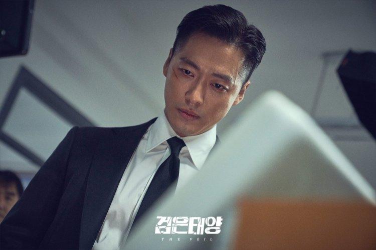 ตัวละคร ฮันจีฮยอก ถ่ายทอดโดย นัมกุงมิน