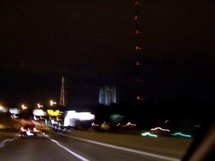 Missouri By Night
