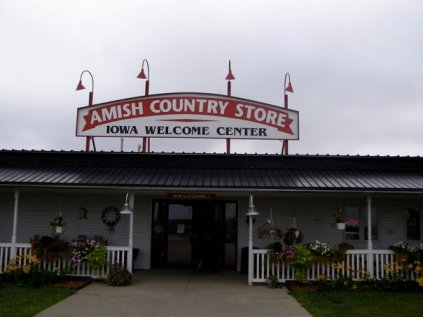 Amish Welcome Center