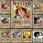 One Piece - Varie