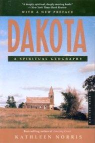Dakota: A Spiritual Geography