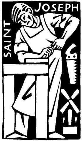 Joseph the Worker
