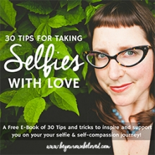 30 Tipd for Takig Selfies with Love