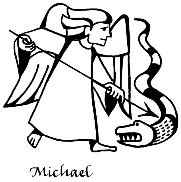 Michalmas