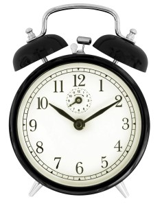 2010-07-20_Black_windup_alarm_clock_face
