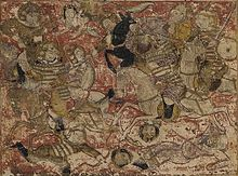 Sectarian Violence Between  Sunni and Shia at the Battle of Siffin
