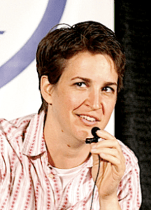 Machel Maddow
