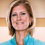 Mary Callahan Erdoes - Chief Executive Officer of J.P. Morgan's Asset Management Division