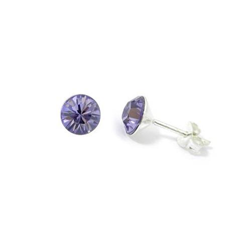 Swarovskikristalli-korvakorut
