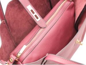 muotilaukku-setti